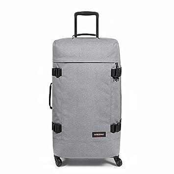 moderne et élégant à la mode économiser jusqu'à 80% divers design Eastpak - Trans4 L - Bagage à roulettes - Sunday Grey - 80L