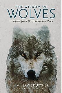 THE HIDDEN LIFE OF WOLVES EBOOK