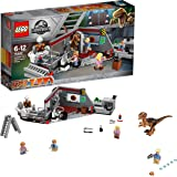 Lego Jurassic World 75932 Confidential