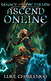 Legacy of the Fallen (Ascend Online Book 3) (English Edition)