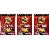 Gold Star Cincinnati Style Original Chili Seasoning. (3 Pack)