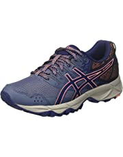 ASICS Gel-Sonoma 3 Womens Running Trainers T774N Sneakers Shoes