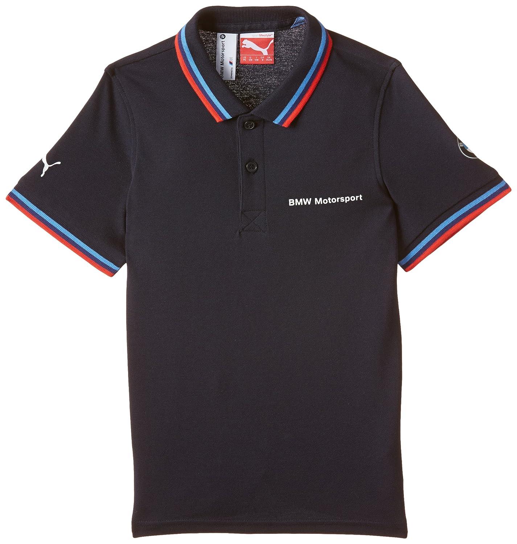 Puma Shirt MSP Polo - Polo para niñ o 568268 01