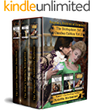 The Derbyshire Set Omnibus Edition Vol. 2: Regency Historical Romance