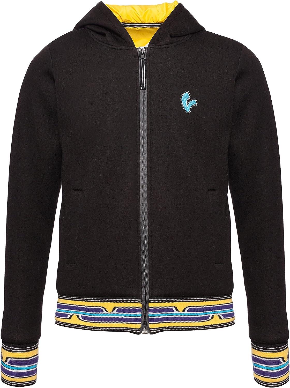 Vespa V-Stripes Mens Sweatshirt