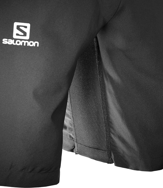 SALOMON Trail Runner TWINSKIN Short M Short Homme