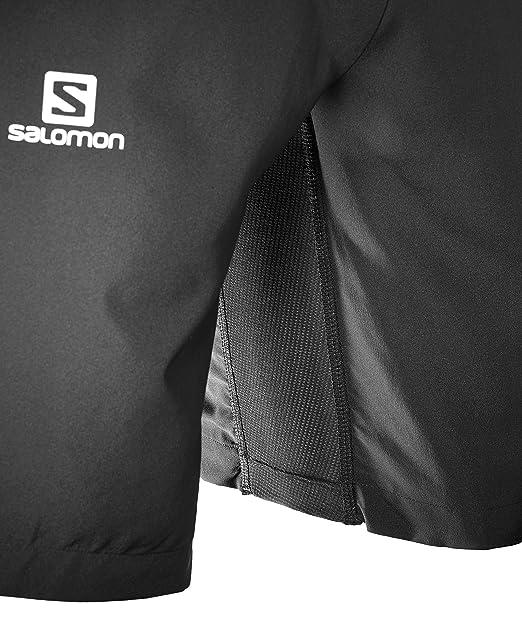 Salomon Trail Runner Twinskin Short M LC1047600 XS Clothing