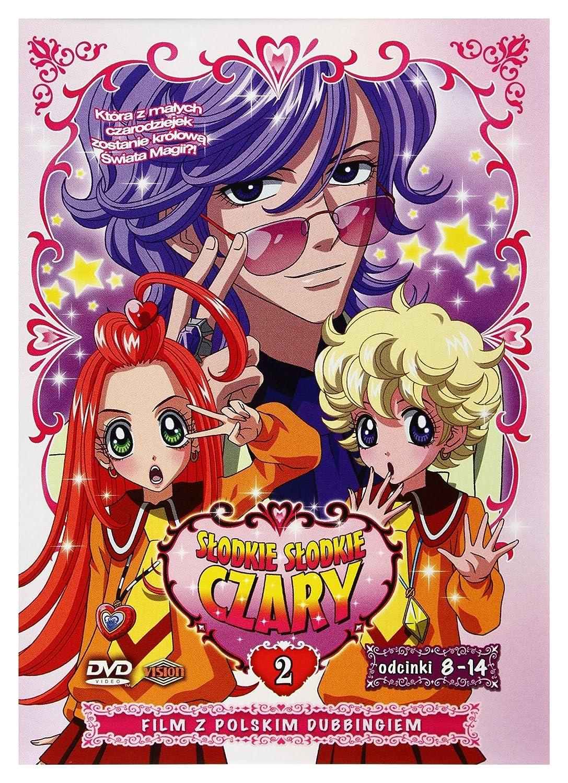 anime, manga, sugar sugar rune, moyoco anno, vanilla mieux, ice, Chocolat Meilleure, Kato, robin