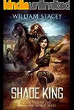 Shade King: An Urban Fantasy Adventure (The Awakened World Book 2)
