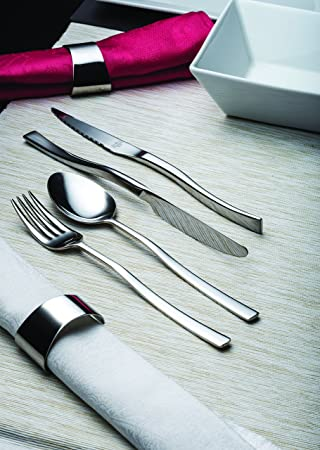 idurgo Olso Ref. 18300 Cutlery Set, Stainless Steel