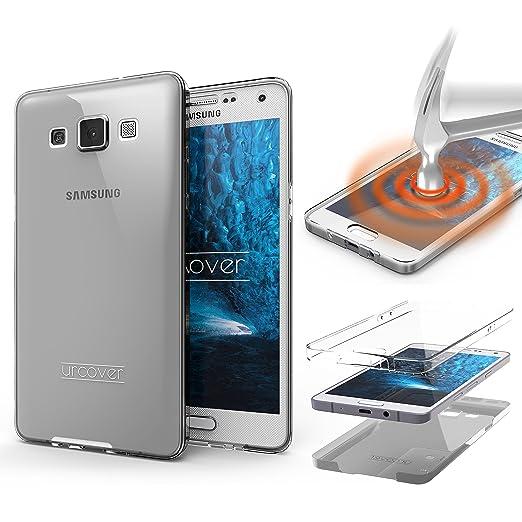 6 opinioni per URCOVER® 360 Grad Case Cover Protettiva | Custodia Samsung Galaxy A3 (2015) |