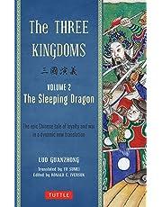 The Three Kingdoms Vol. 2: The Sleeping Dragon