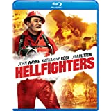 Hellfighters [Blu-ray]