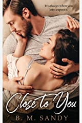 Close to You Kindle Edition