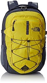 ddf3a1b0df488e Amazon.com: The North Face Borealis Backpack TNF Mid Grey Heather ...