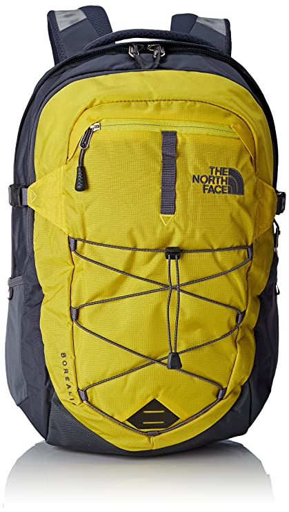 7f7deb2d1f100e The North Face Borealis Laptop Backpack 15 quot - Sale Colors (Acid  Yellow Turbulence