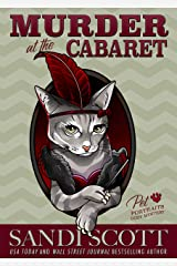 Murder at the Cabaret: A Pet Portraits Cozy Mystery (Book 4) Kindle Edition
