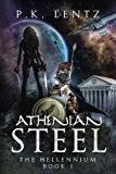 Athenian Steel (The Hellennium Book 1)