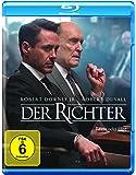 Der Richter - Recht oder Ehre [Blu-ray]