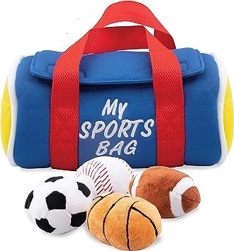 Amazon.com: Etna - Bolsa de deporte con juego de sonido ...