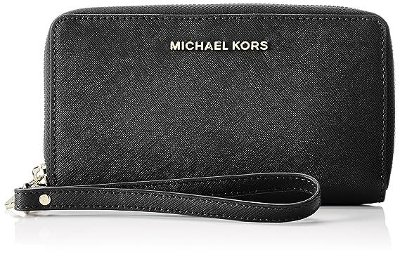 2b81dfedd62d Michael Michael Kors Womens Michael Michael Kors Mk Jet Set Travel ...