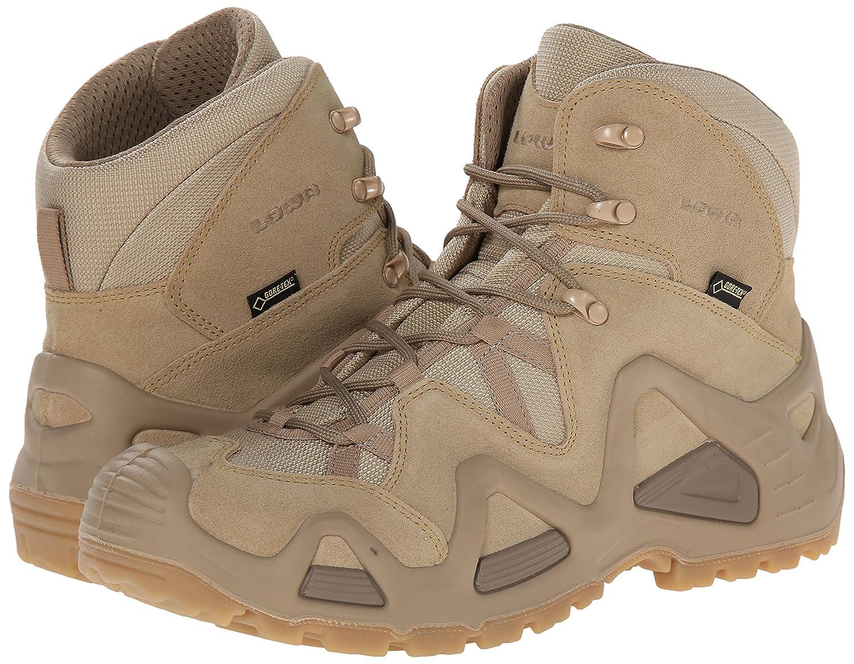 Lowa Mens Zephyr GTX Mid TF Hiking Boot