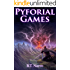 Pyforial Games (Pyforial Mage Trilogy Book 3)