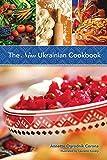 The New Ukrainian Cookbook