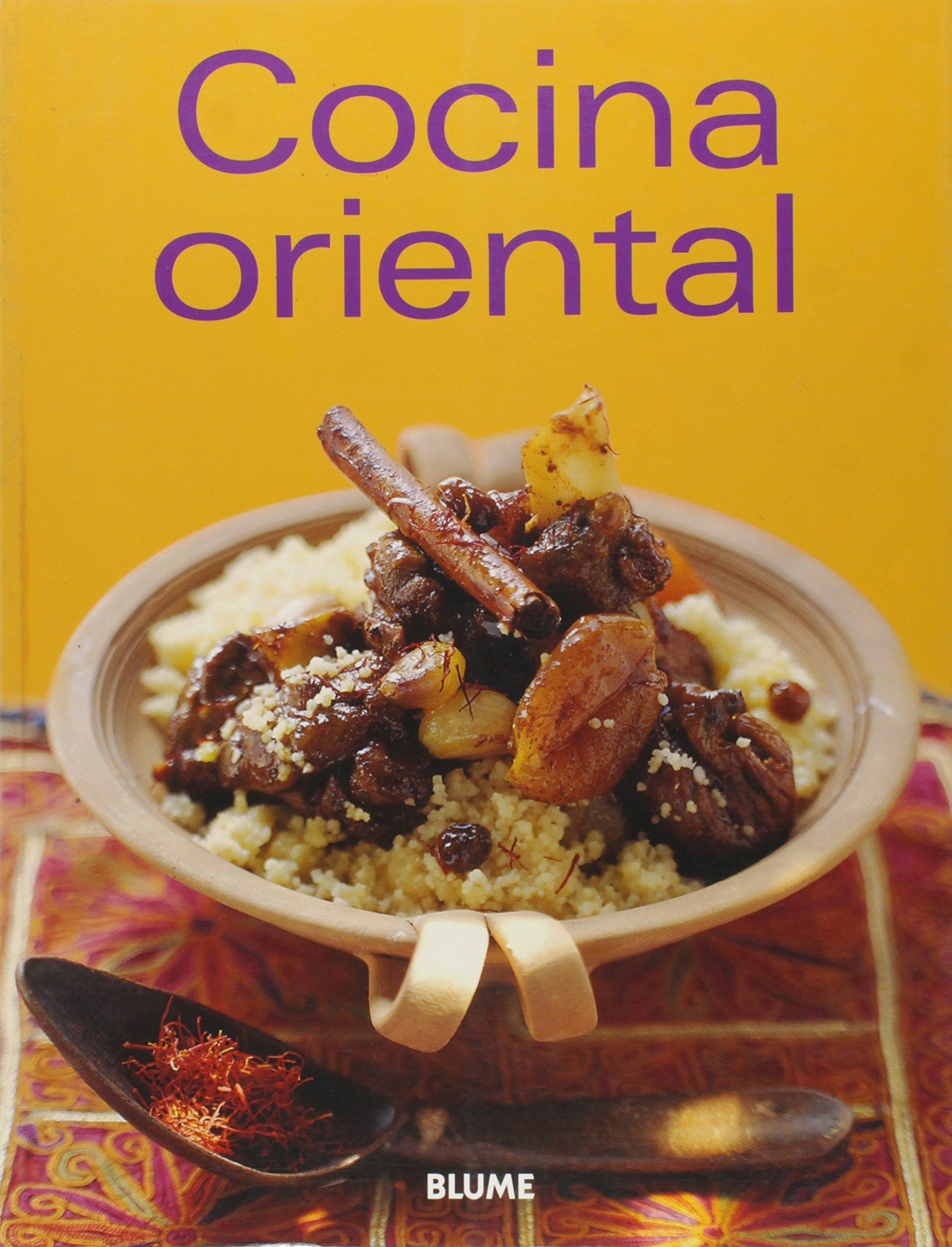 Cocina Oriental | Cocina Oriental Spanish Edition 9788480766418 Amazon Com Books
