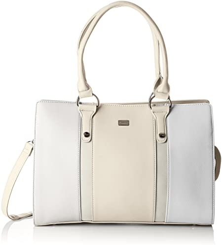 Womens Cm3839 Top-Handle Bag David Jones 7EZb5bwgA