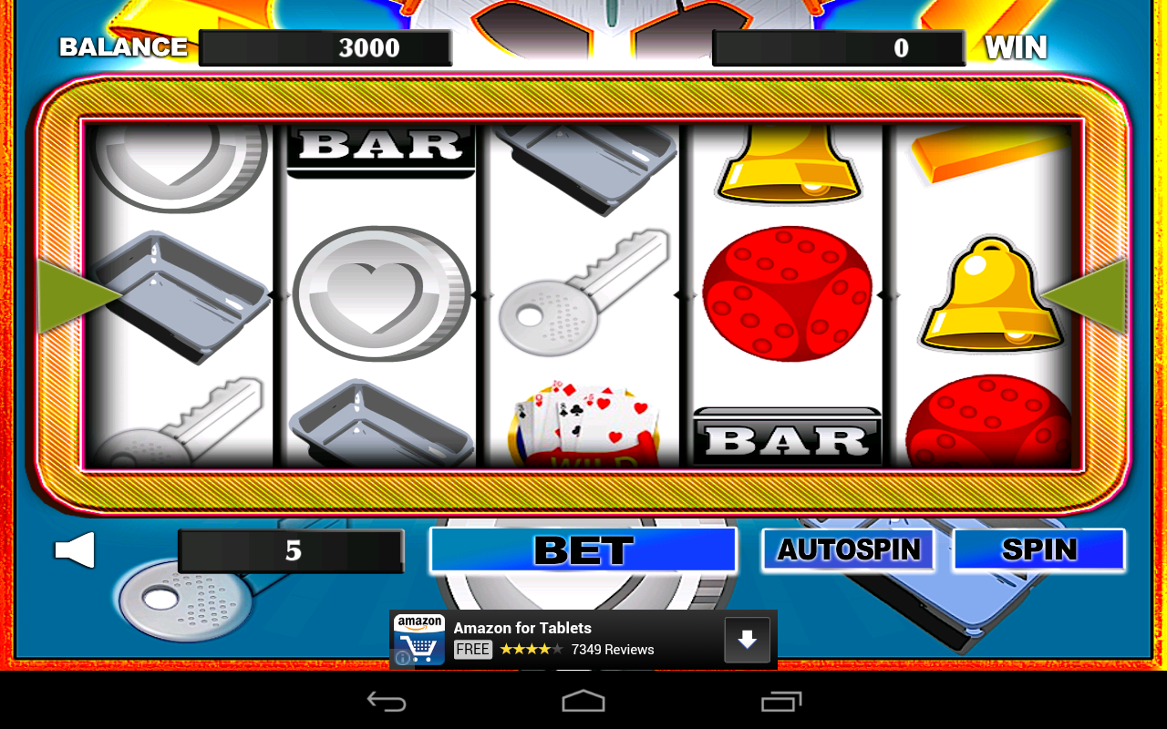 Free Casino Games No Wifi