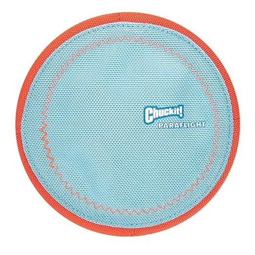 Chuckit! Large Paraflight - best fabric dog frisbee