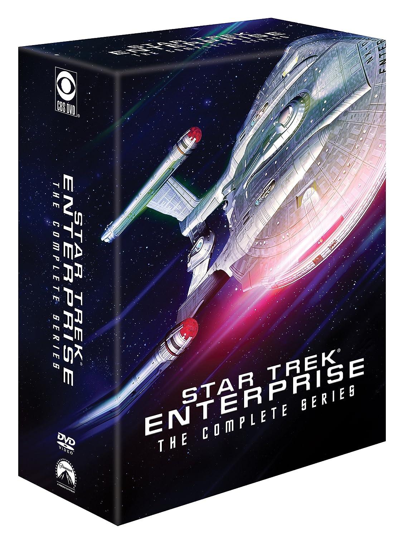 star trek enterprise complete series epik epic pack. Black Bedroom Furniture Sets. Home Design Ideas