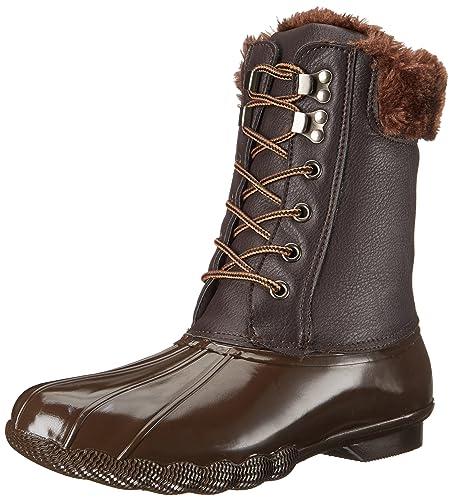71cb32aea99fa Amazon.com | Steve Madden Women's Tstorm Winter Boot | Snow Boots