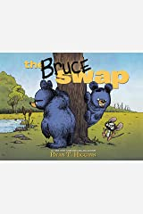 The Bruce Swap (Mother Bruce Book 7) Kindle Edition