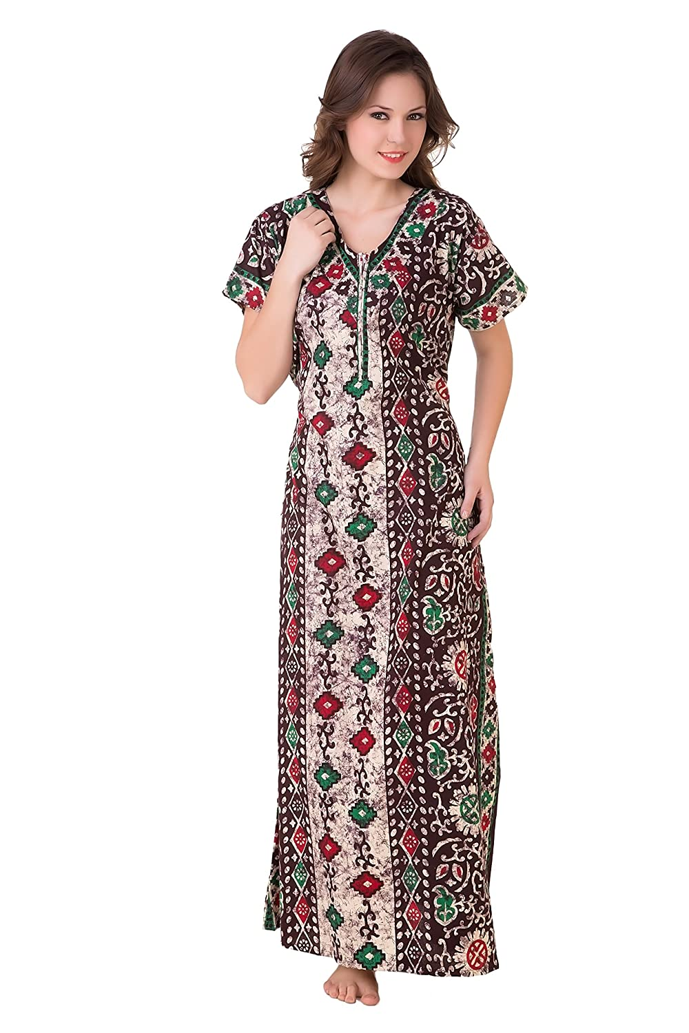 Night Dress: Buy Nighty & Night wear online at best prices in India ...