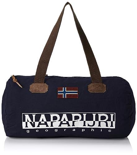 Sacs Napapijiri Bering bleus C8G9Tl