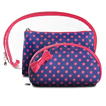 af46ed869534 Amazon.com   Makeup Bags for Women