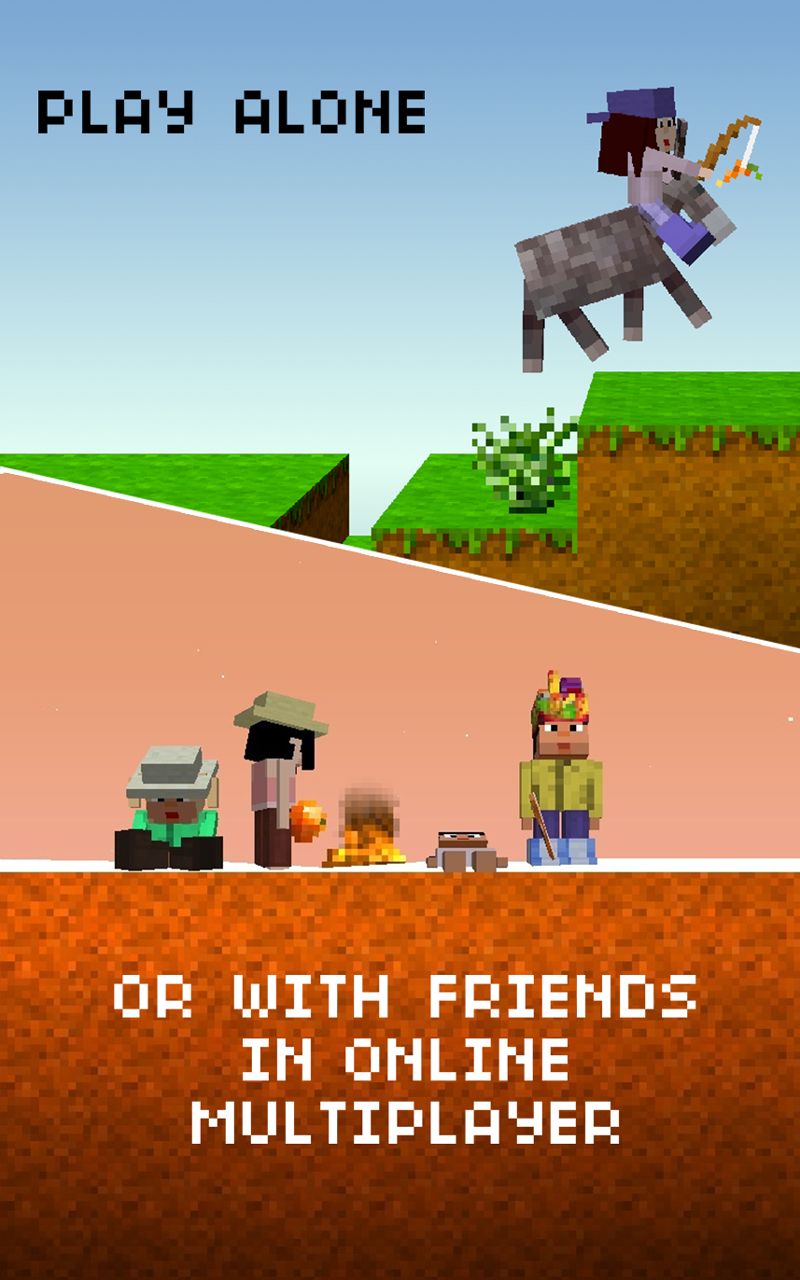 Amazon Com Girls Toys Toys Games: Amazon.com: The Blockheads: Appstore For Android