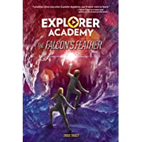 Explorer Academy - The Falcon's Feather