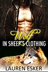 Wolf in Sheep's Clothing Kindle Edition
