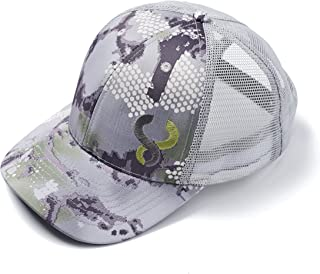 product image for SIXSITE Offset Mesh Ball Cap - Comfortable Camouflage Hat - Built in USA, Navy Seal Designed, Performance Outdoor Hunting Gear