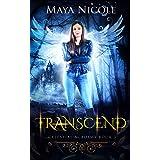 Transcend: A Paranormal Academy Romance (Celestial Academy Book 3)