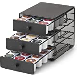 Keurig Brewed 3-tier K-Cup Storage Drawer - 36 Capacity