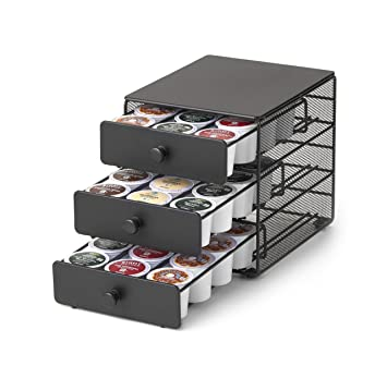 Amazon.com: Keurig Brewed 3-tier K-Cup Storage Drawer - 36 ...