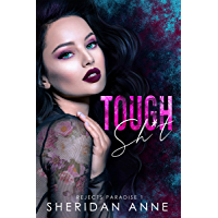 Tough Sh*t: A Dark High School Bully Romance (Rejects Paradise Book 1) (English Edition)