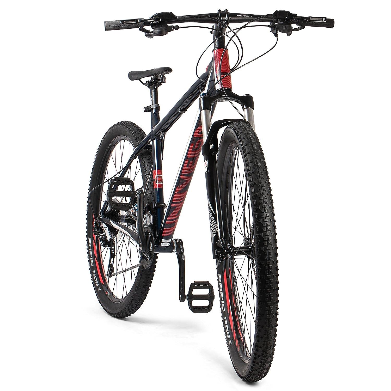 Univega Herren Summit 6.0 Fahrrad: Amazon.de: Sport & Freizeit