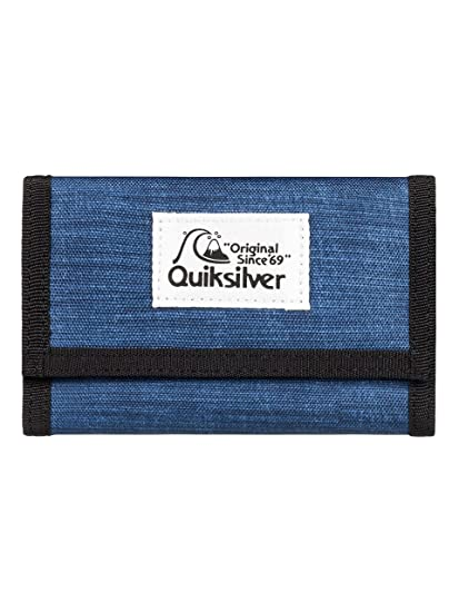 Quiksilver Everydaily- Cartera Casual para Chicos: Amazon.es ...