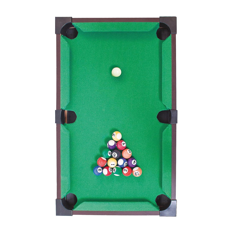 Adults Lose ~ 80380 Global Gizmos Table Top Foosball Set ~ Kids Game Win fun