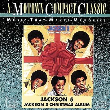 Jackson 5 Christmas.Christmas Album